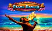 Игральный аппарат Танцор С Огнем
