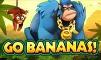 Гаминатор Бананы Вперед