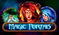 Слот-машина Магические Порталы