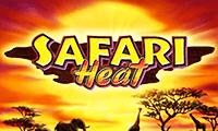 Игровой аппарат Сафари Хит